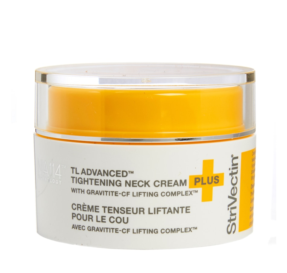 Image 448337.jpg , Product 448-337 / Price $65.00 , StriVectin Tl Advanced Tightening Neck Cream Plus (1 oz.) from StriVectin on TSC.ca's Beauty department