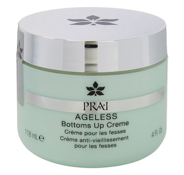 PRAI Beauty Ageless Bottoms Up Creme
