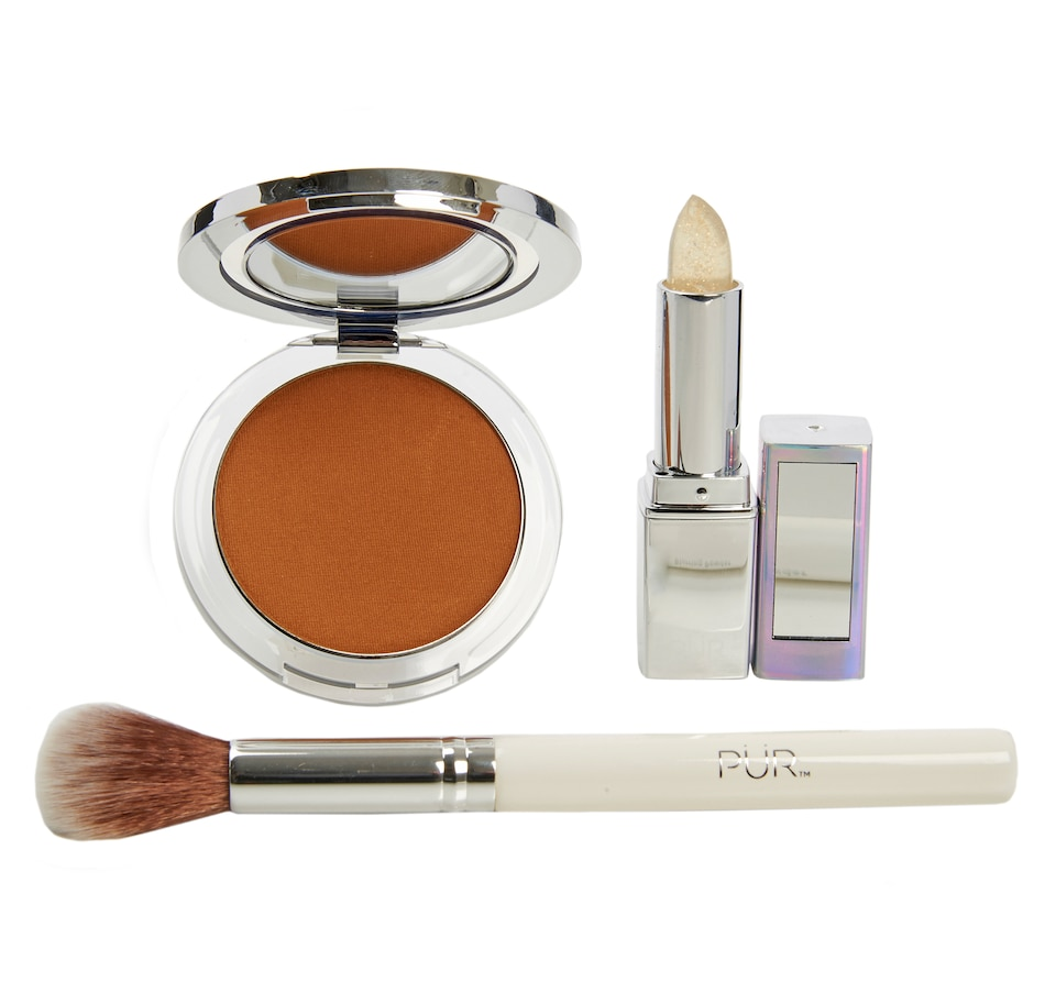 Image 448497.jpg , Product 448-497 / Price $68.00 , Pür The Natural You Set from Pür Cosmetics on TSC.ca's Beauty department