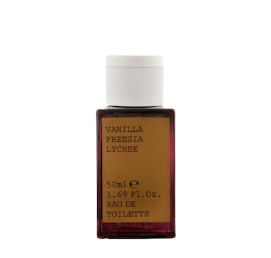 KORRES Vanilla Freesia Eau de Toilette