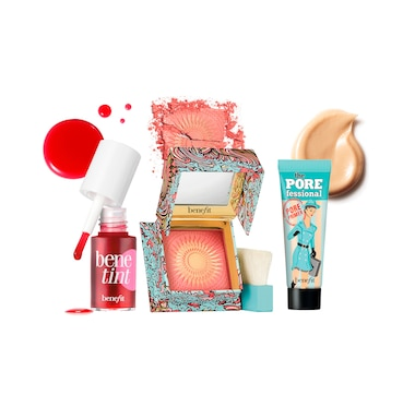 Benefit West Coast Wonders Set