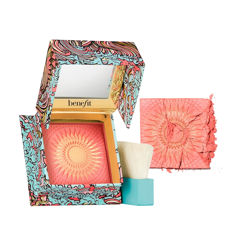 Image 449152.jpg , Product 449-152 / Price $23.00 , Benefit Galifornia Blush Mini from Benefit Cosmetics on TSC.ca's Beauty department