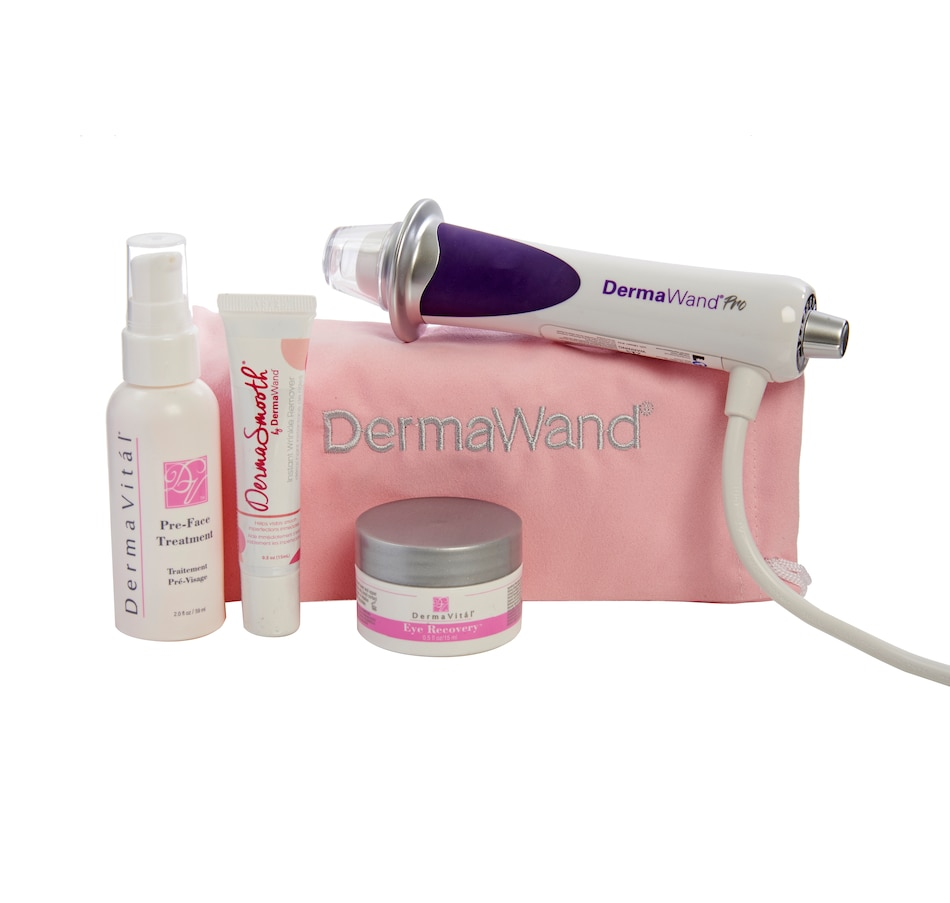 Image 449208.jpg , Product 449-208 / Price $199.00 , Dermawand PRO Face & Eye Bundle from DermaWand on TSC.ca's Beauty department