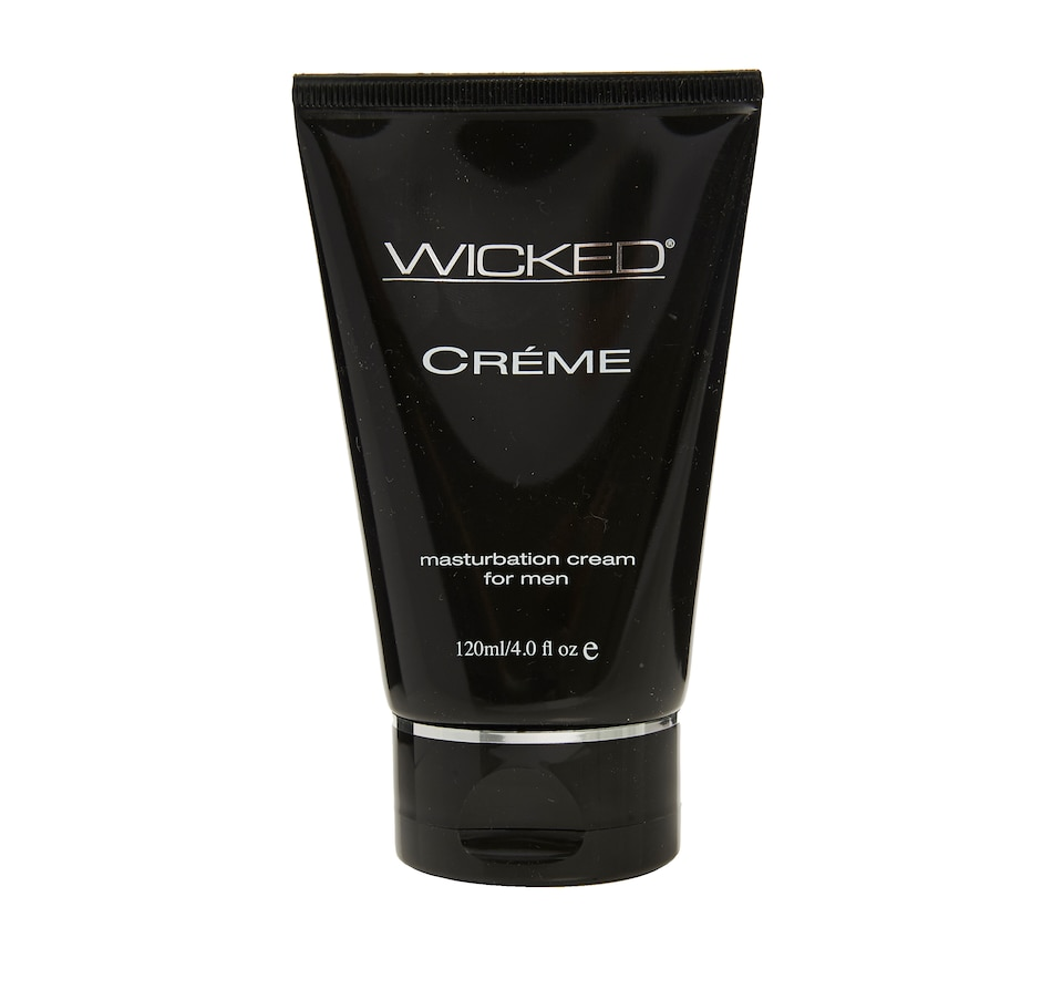 Image 449358.jpg , Product 449-358 / Price $19.99 , Wicked Crème Masturbation Cream For Men from WICKED  on TSC.ca's Sexual Wellness department