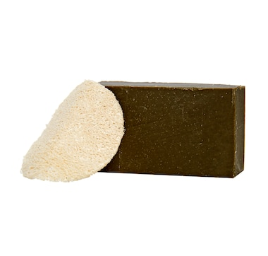 Consonant 20% Clay Exfoliating Cleansing Bar