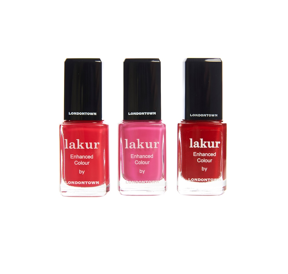 Image 449476.jpg , Product 449-476 / Price $54.00 , Londontown Summer Fling Lakur Trio from Londontown on TSC.ca's Beauty department
