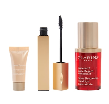 Clarins Total Eye Concentrate Trio