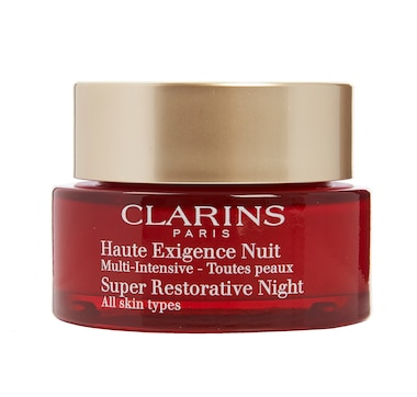 Clarins Super Restoratve Night - All Skin Types