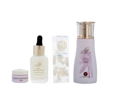 Lily Herbceuticals Summer Skin Rejuvenate Duo