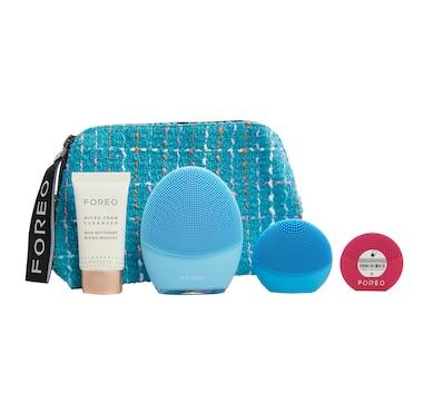 Foreo Luna 3 Cleansing Set with Bonus Bag