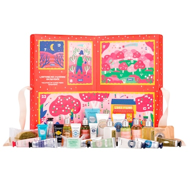 L'Occitane - A Tale From L'Occitane Holiday Advent Calendar