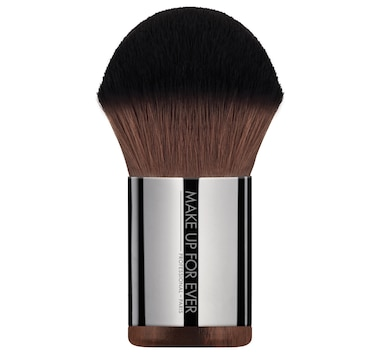 MAKE UP FOR EVER Powder Kabuki Brush #124