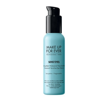 MAKE UP FOR EVER Sens'Eyes Waterproof Sensitive Eyes Cleanser