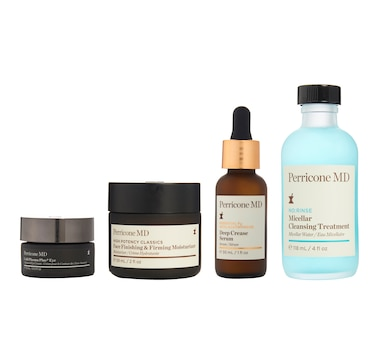 Perricone MD Start-to-Finish 4-Piece System