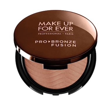 MAKE UP FOR EVER Pro Bronze Fusion Matte