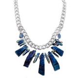 Rita Tesolin Lost in Time Necklace