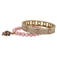 Heidi Daus Darling Duo Bracelet set