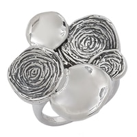 Hagit Designs Sterling Silver Ring