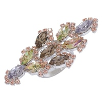 Rebekah Price Marquise Multi Finger Ring