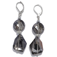 Rita Tesolin Dauphine Earrings