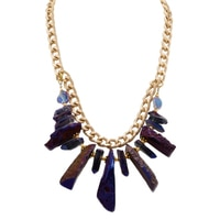 Collier « Lost in Time » de Rita Tesolin