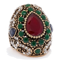 Rita Tesolin Casablanca Ring