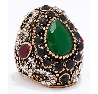 Rita Tesolin Casablanca Ring