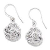 Hagit Designs Sterling Silver Drop Earrings