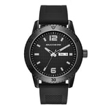 Skechers Men's Silicone Dial Watch - Black