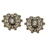 Heidi Daus The Aristocrat Earrings