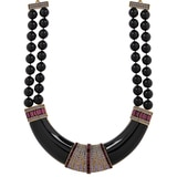 Heidi Daus French Chic Necklace