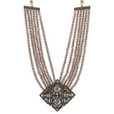 Heidi Daus Artful Sophistication Necklace