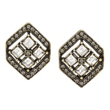 Heidi Daus Artful Sophistication Earrings