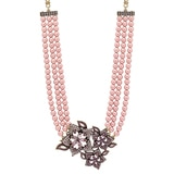 Heidi Daus Sparkling Luminescence Necklace