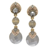 Heidi Daus Savvy Sparkle Earrings