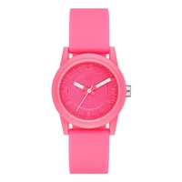 Skechers Ladies' Rosencranz Pink Watch