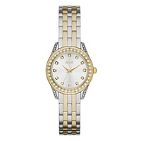 Relic Nora Crystal Accent Bracelet Strap Ladies' Watch