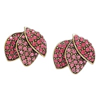 Heidi Daus Spring Fever Earrings