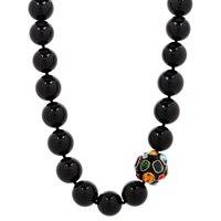 Heidi Daus Beaded Beauty Necklace