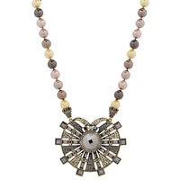 Collier The Aristrocrat de Heidi Daus