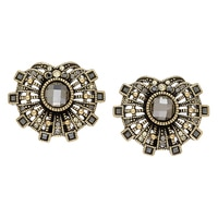 Heidi Daus The Aristocrat Earrings