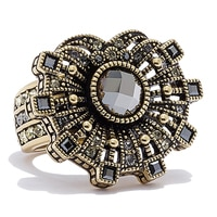 Bague The Aristrocrat de Heidi Daus