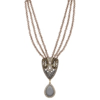 Heidi Daus Deco Indulgence Necklace