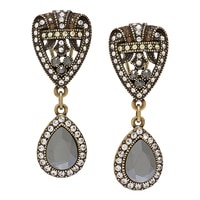 Heidi Daus Deco Indulgence Earrings