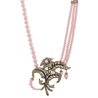 Heidi Daus Perennial Passion Necklace
