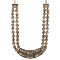 Heidi Daus Crystalicious Necklace