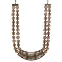 Heidi Daus Crystalicious Necklace