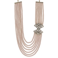 Heidi Daus Park Avenue Necklace