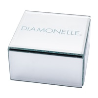 Diamonelle Mirror Jewellery Box