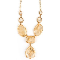 GLAMOUR Misty Musts Necklace